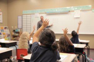 faith academy classical school approach