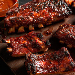 ribs-marinated