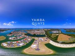 YAMBA QUAYS 360°