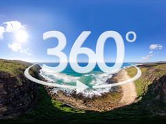 ONE MAN BLUFF 360°