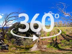 EBOR FALLS 360°