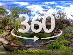 SCOUTS FALLS 360°