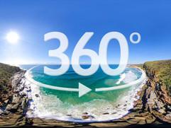 WOODY BLUFF 360°