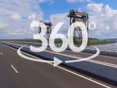 HARWOOD BRIDGE 360°
