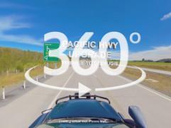 TYNDALE TO GLENUGIE 360°