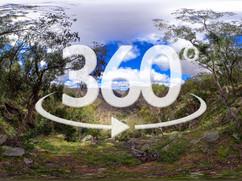 GARA GORGE 360°