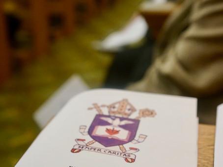 Mass for Staff in Catholic Schools