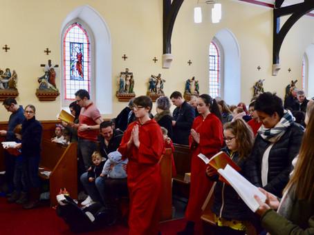 Children's Mass