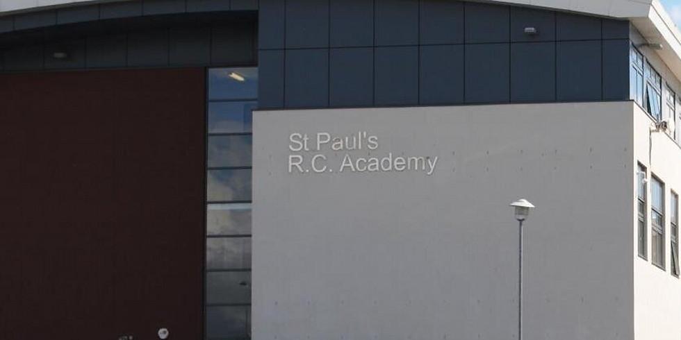 RE Teachers Secondary