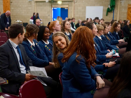 Sixth Year Religious Education Conference 2019