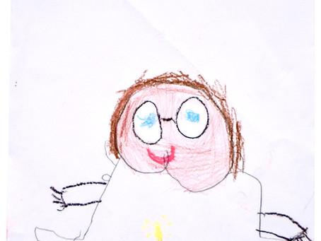 Children's artworks