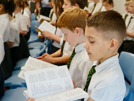 Real Mass appeal: the responsibility of clergy and Mass in education