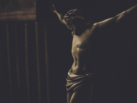 Stations of the Cross - 7th April