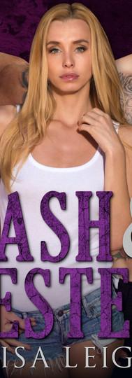RASH & JESTER BOOK 3