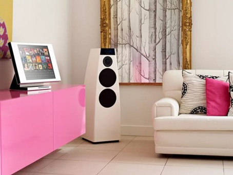 The Next Step for Audiophiles: A Dedicated Listening Room for Hi-Fi Audio