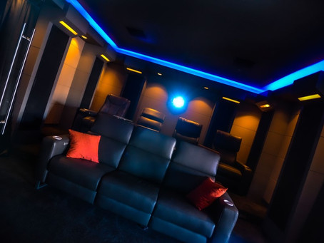 3 Critical Considerations For Any Home Theater Design