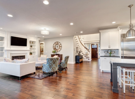 Top 3 Benefits of a Home Lighting Control System