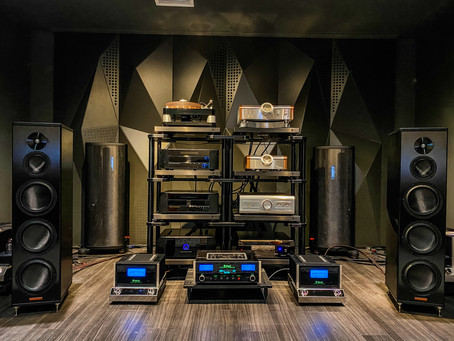 Find The Perfect Hi-Fi System For Your Home
