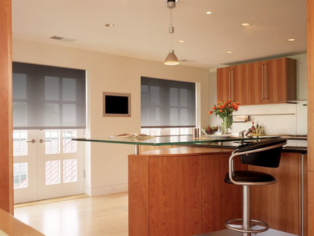 Why You Should Bring Motorized Shades to Your Living Space