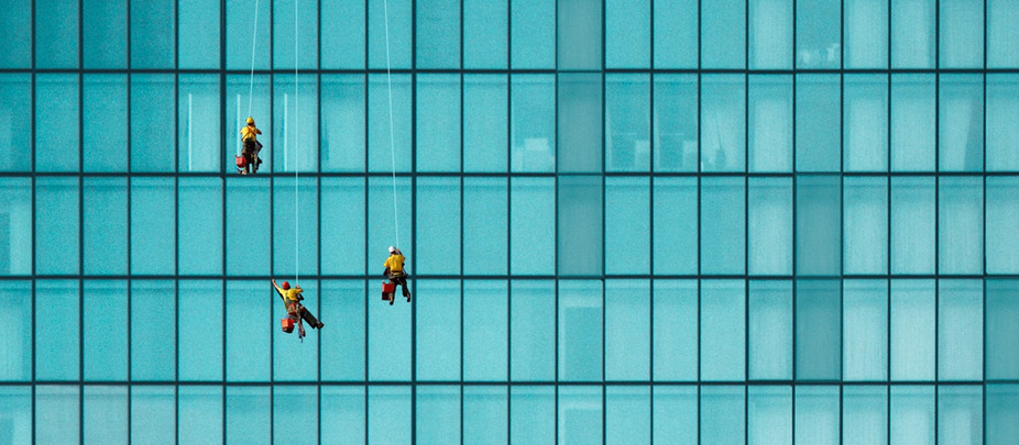 Future of work has changed, its anywhere, anytime