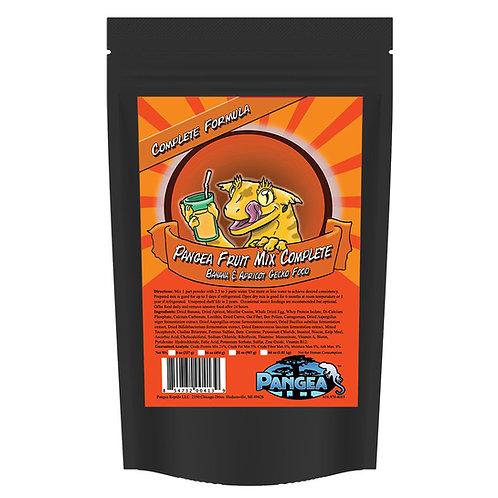 Pangea Fruit Mix™ Banana Apricot Complete Gecko Diet