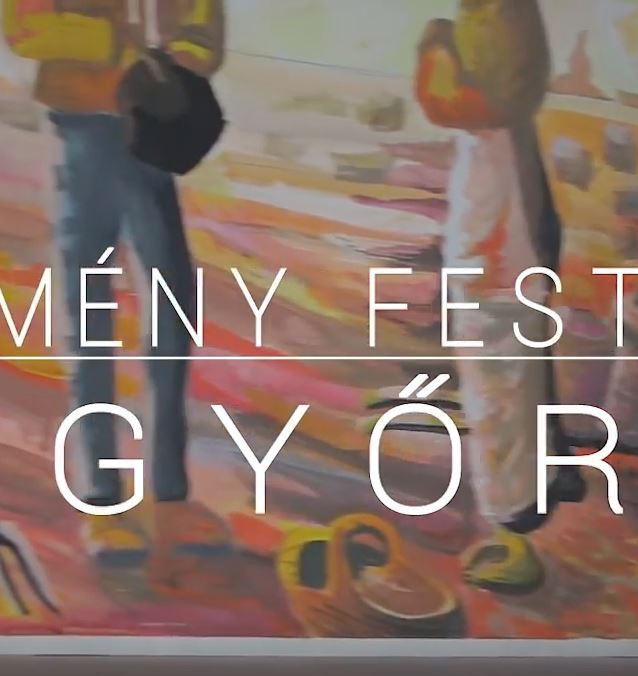 Élmény Festés Győr