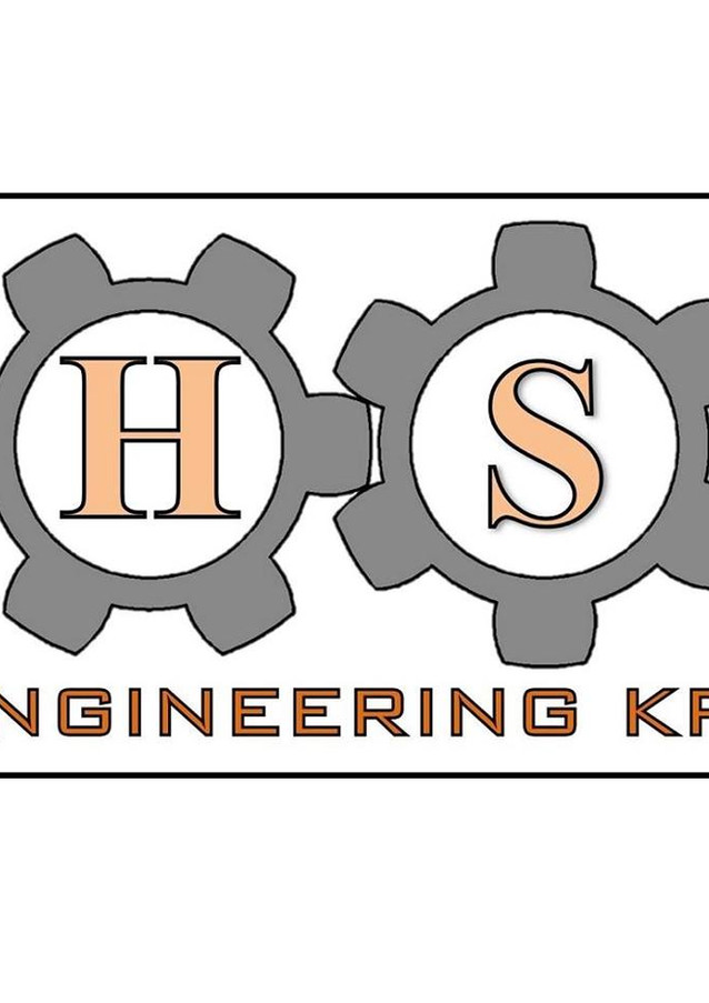 HS-Engeneering Weboldal fejlesztés