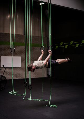 Roots Premium Gym Utrecht Calisthenics
