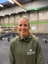 Anaïs Poquet BGF Personal Training Utrecht