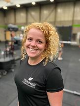 Anne-Lotte Mulder BGF Personal Training Utrecht