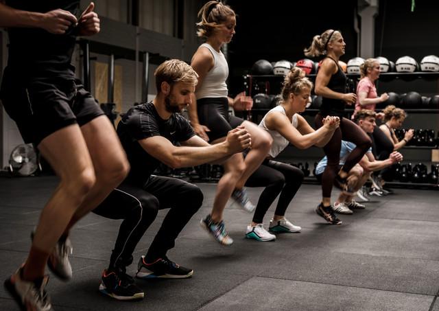 Roots Premium Gym Utrecht