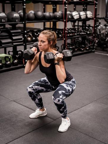 Roots Premium Gym Utrecht - Personal Training