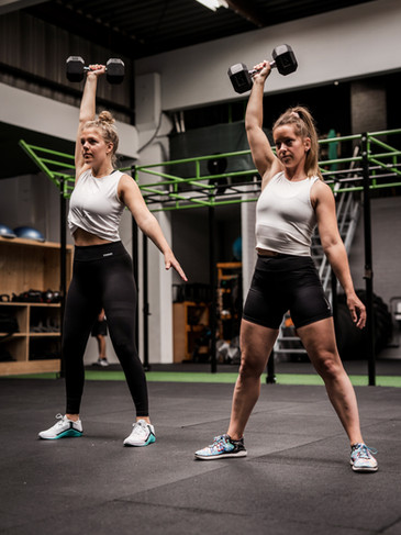 Roots Premium Gym Utrecht - Small Group Training