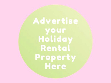 Advertise from $4 p.w.