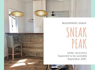 Sneak Peak | Machans Beach