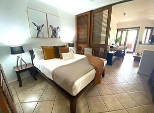Hibiscus Number 9 | Port Douglas Apartments