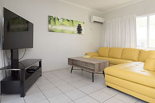 N18 Mango Tree | Port Douglas Apartments