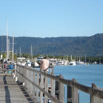 Port Douglas Apartments and surrounds