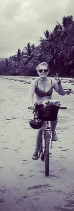 Four Mile Beach Bike Ride