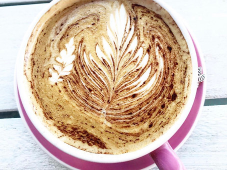 Start your Sunday with a coffee & then head to the Port Douglas Sunday Market