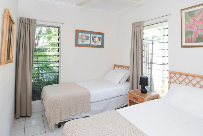 Port Douglas Tropical Apartments