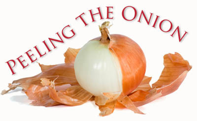 Peeling the Onion when it comes to choosing holiday accommodation