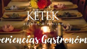 Experiencias Gastronómicas en Mendoza
