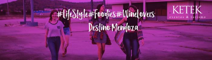 LO MEJOR DE MENDOZA PARA WINE LOVERS