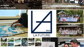 The future of LA in Singapore