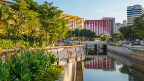 Redefining Rochor Canal
