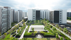 Landscape design goes beyond lush greenery