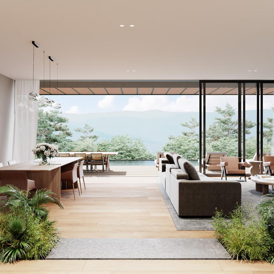 Interior Casa 35