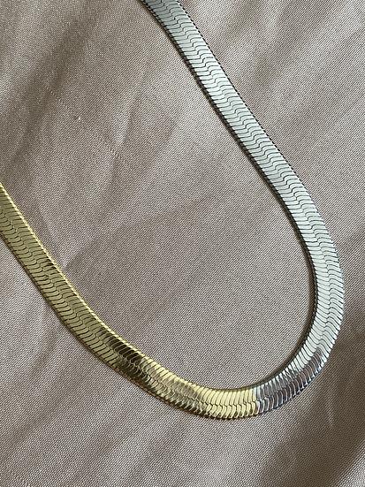 Two-tone chain