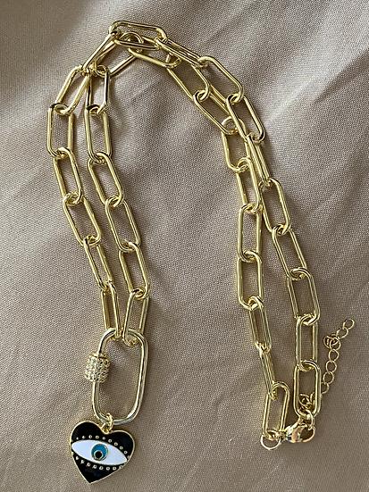 Corazone necklace